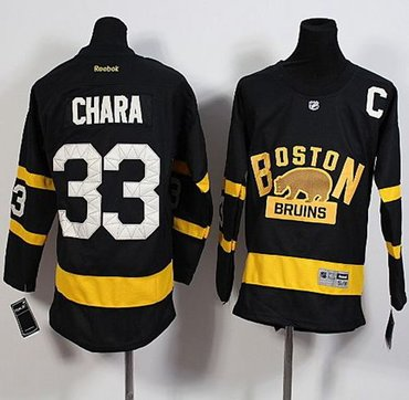 huge selection of a5537 f504a coupon for boston bruins 33 zdeno chara black third jersey ...